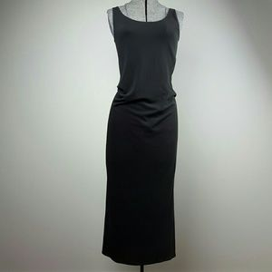 Vintage DKNY Little Black Dress